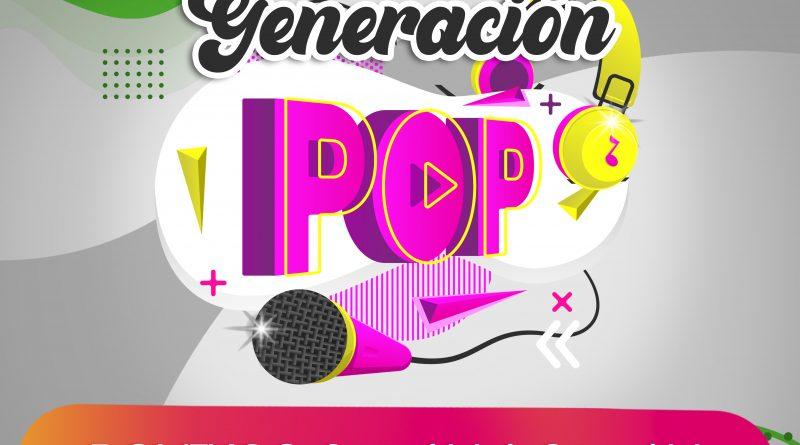 Mi Generación Pop