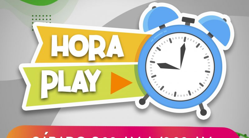 Hora Play