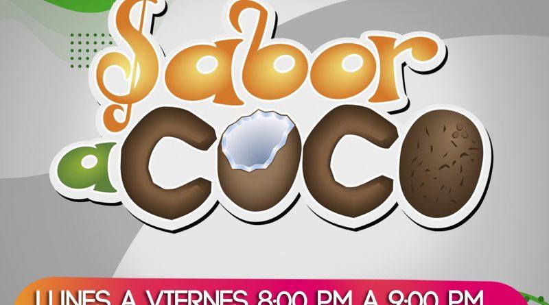 Sabor a Coco