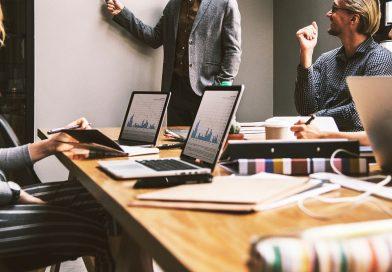 Podcast: Estructura organizacional de la empresa